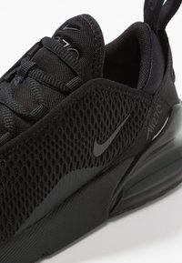 Nike Sportswear - AIR MAX 270 - Sneaker low - black - 2