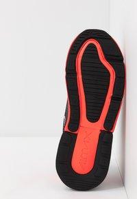 Nike Sportswear - AIR MAX 270 - Tenisky - black/reflect silver/bright crimson - 5