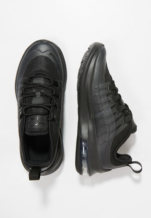 AIR MAX AXIS - Sneakersy niskie - black