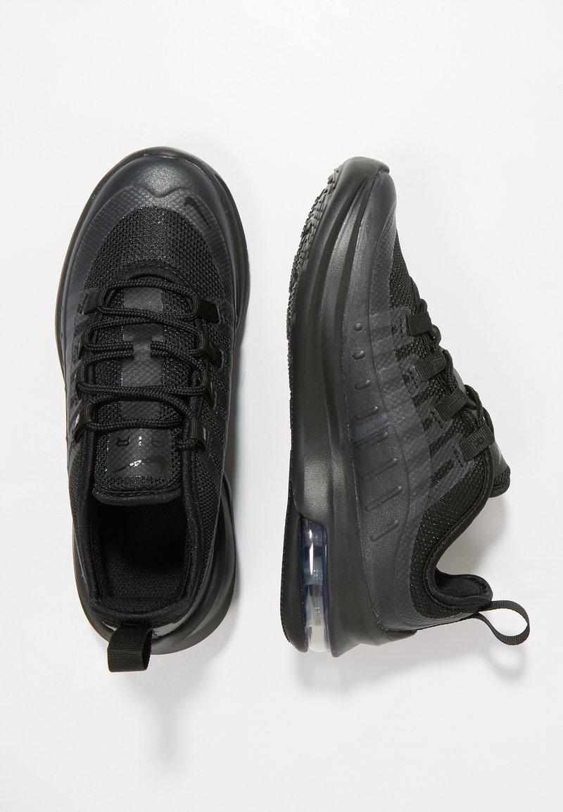 Nike Sportswear - AIR MAX AXIS - Sneakers laag - black