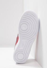Nike Sportswear - AIR FORCE 1 SPORT  - Baskets basses - varsity red/black/white - 5