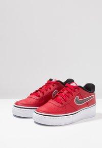 Nike Sportswear - AIR FORCE 1 SPORT  - Baskets basses - varsity red/black/white - 3