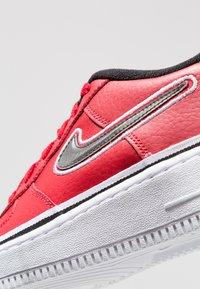 Nike Sportswear - AIR FORCE 1 SPORT  - Baskets basses - varsity red/black/white - 2