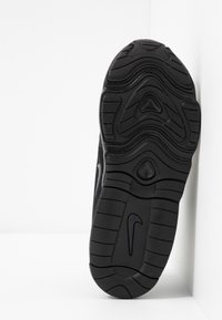 Nike Sportswear - AIR MAX 200 - Tenisky - black/anthracite - 5