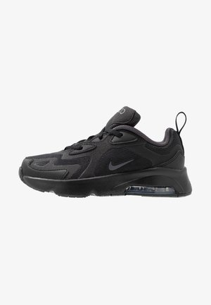 AIR MAX 200 - Matalavartiset tennarit - black/anthracite