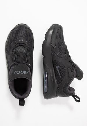 AIR MAX 200 - Sneakers - black/anthracite