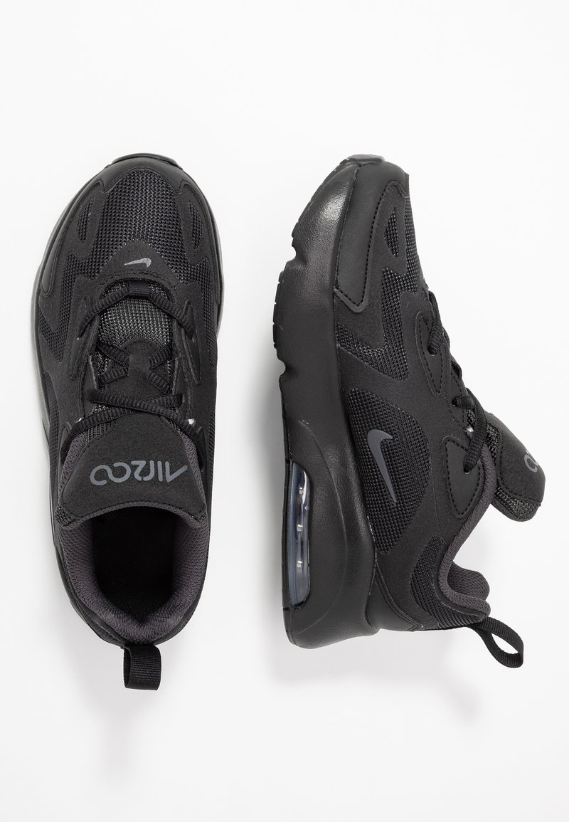 Nike Sportswear - AIR MAX 200 - Tenisky - black/anthracite