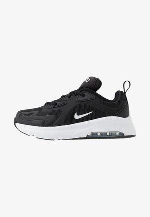 AIR MAX 200 - Sneakers laag - black/white