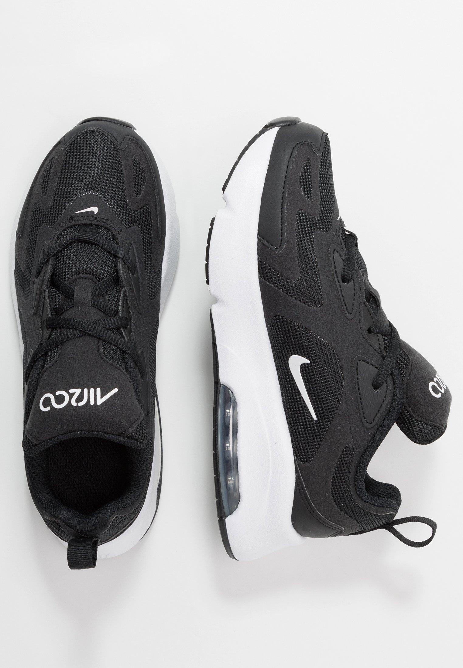 Nike Sportswear AIR MAX 200 Sneakers basse black