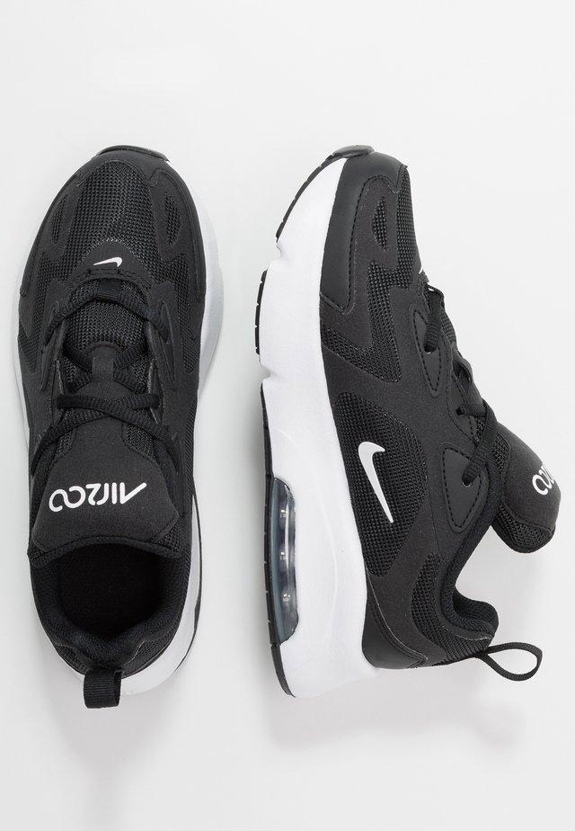 NIKE AIR MAX 200 SCHUH FÜR JÜNGERE KINDER - Sneakers laag - black/white
