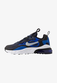 Nike Sportswear - NIKE AIR MAX 270 RT BP - Sneakers laag - midnight navy/metallic silver/racer blue/black - 1