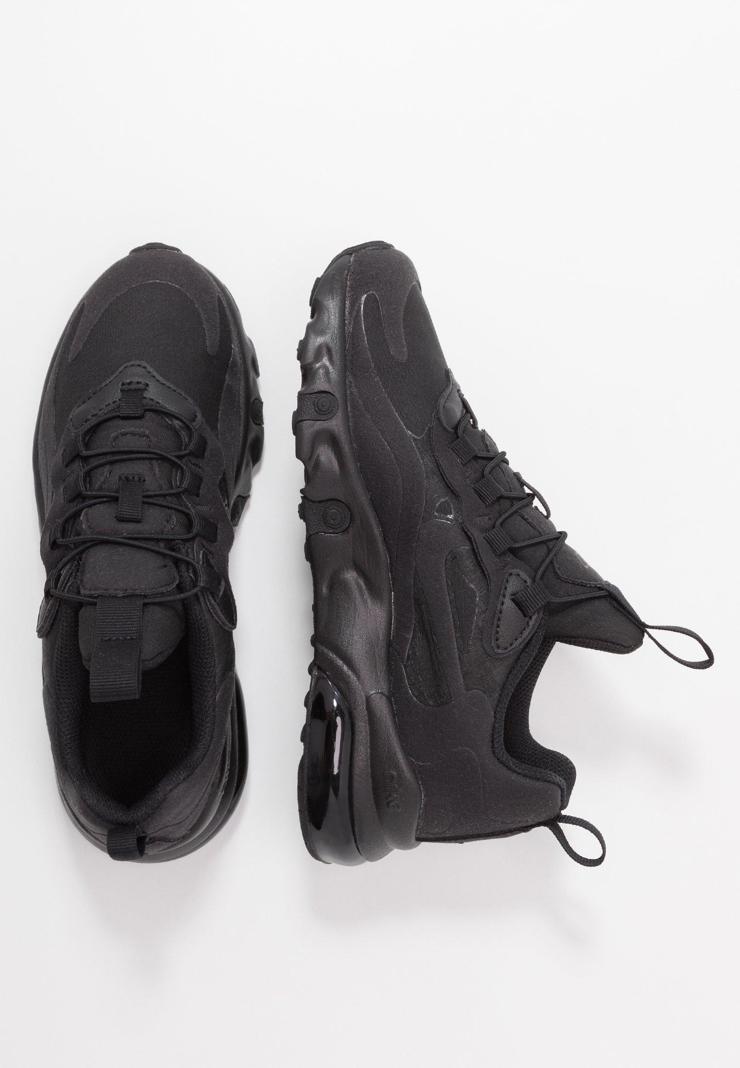 NIKE AIR MAX 270 RT BP Sneakers basse black
