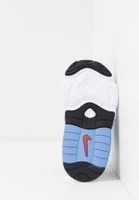 Nike Sportswear - AIR MAX 200 - Sneakers laag - royal pulse/oil grey/light aqua/ember glow - 5