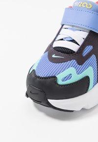 Nike Sportswear - AIR MAX 200 - Sneakers laag - royal pulse/oil grey/light aqua/ember glow - 2