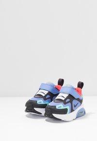 Nike Sportswear - AIR MAX 200 - Sneakers laag - royal pulse/oil grey/light aqua/ember glow - 3