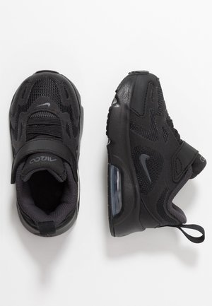 AIR MAX 200 - Sneakers laag - black/anthracite