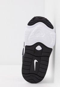 Nike Sportswear - AIR MAX 200 - Tenisky - black/white - 5