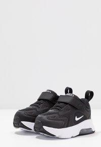 Nike Sportswear - AIR MAX 200 - Tenisky - black/white - 3