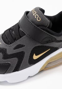 Nike Sportswear - AIR MAX 200 - Sneakers laag - black/metallic gold/anthracite - 2