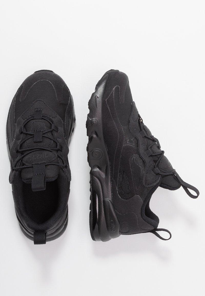 Nike Sportswear - AIR MAX 270 RT - Sneakers basse - black