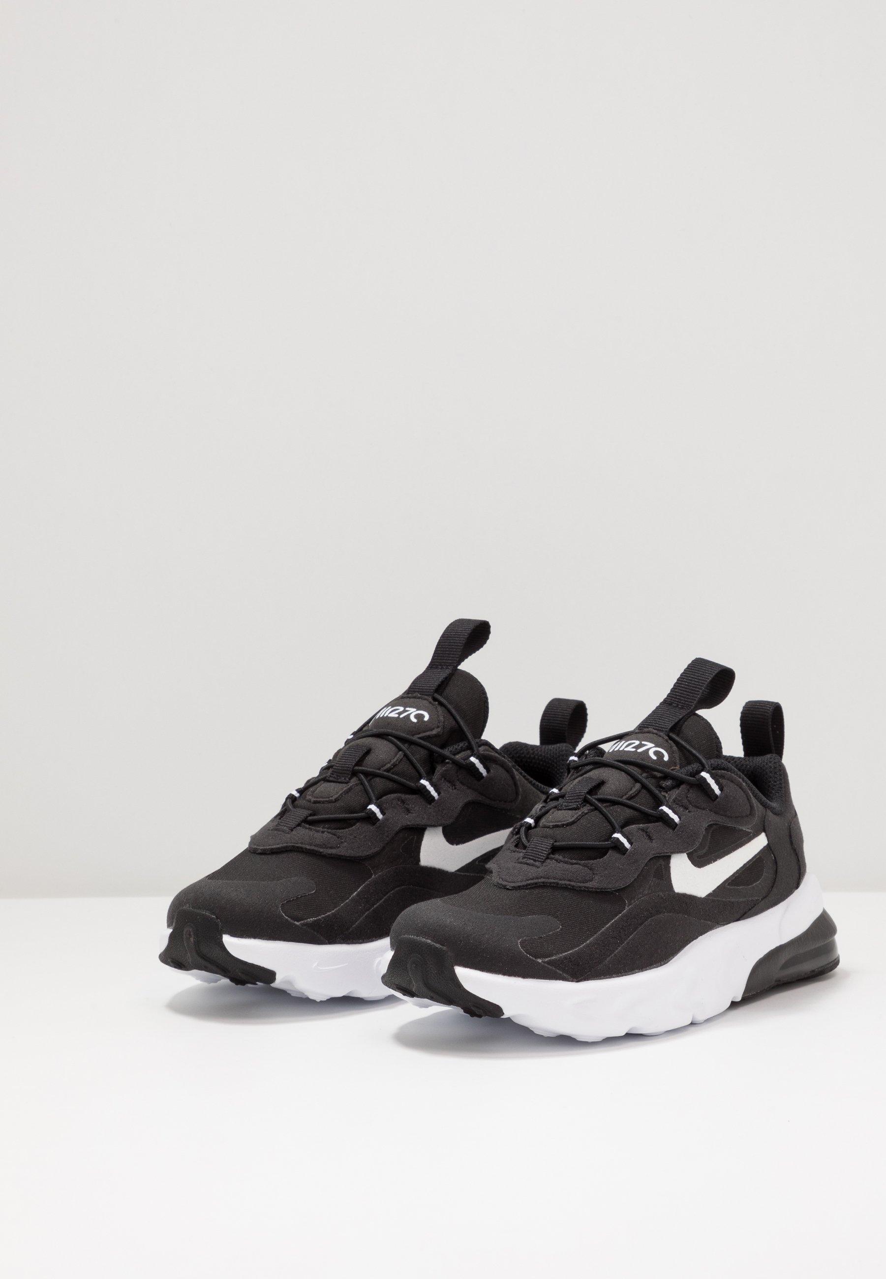 AIR MAX 270 RT Sneakers blackwhite