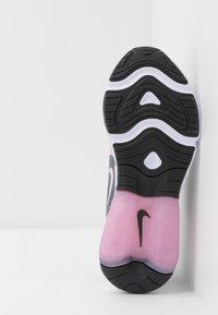 Nike Sportswear - AIR MAX 200 - Sneakers basse - off noir/iced lilac/smoke grey/white - 5