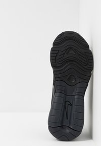 Nike Sportswear - AIR MAX 200 - Sneakers laag - black/anthracite - 5
