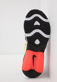 Nike Sportswear - AIR MAX 200 - Tenisky - black/chrome yellow/white/bright crimson - 5