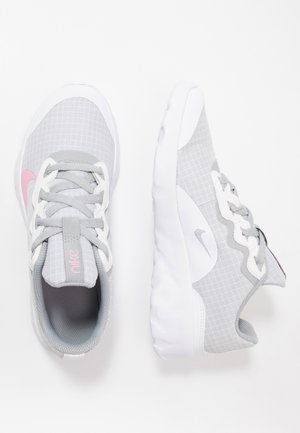 EXPLORE STRADA - Trainers - white/pink/light smoke grey