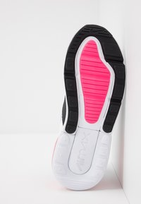 Nike Sportswear - AIR MAX 270 - Sneakers - white/pink - 5