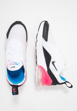 AIR MAX 270 - Sneaker low - white/pink