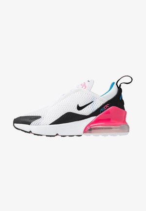 AIR MAX 270 - Sneakers - white/pink