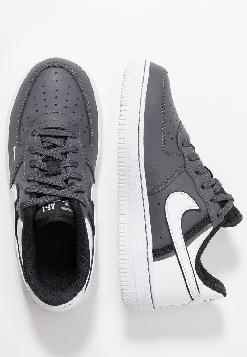 Nike Sportswear - FORCE 1 LV8  - Baskets basses - dark grey/black/white