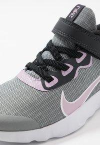 Nike Sportswear - EXPLORE STRADA - Trainers - offnoir/iced lilac/smoke grey/white - 2