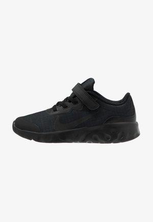EXPLORE STRADA - Sneakers - black