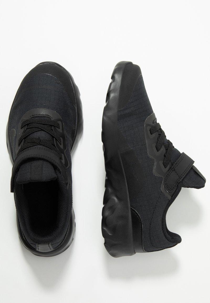 Nike Sportswear - EXPLORE STRADA - Trainers - black