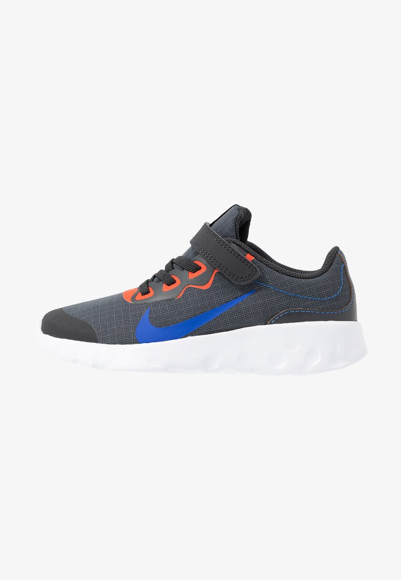 Nike Sportswear - EXPLORE STRADA - Sneakers basse - anthracite/hyper royal/cosmic clay/black