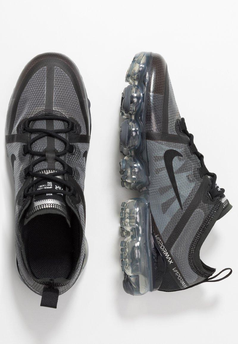 Nike Sportswear - AIR VAPORMAX 2019 - Baskets basses - black