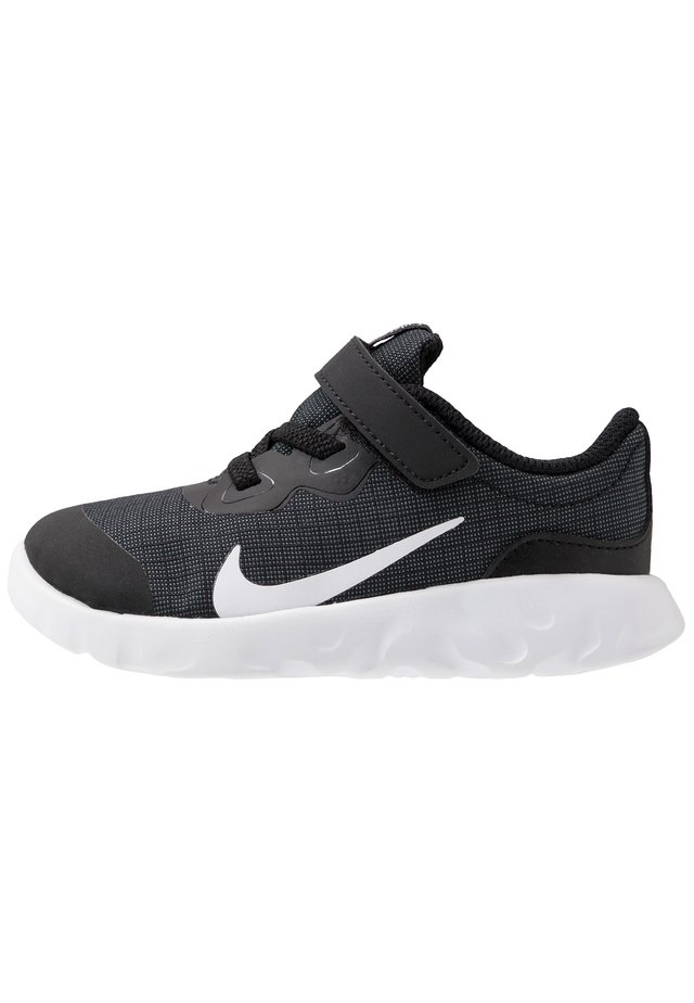 NIKE EXPLORE STRADA BTV - Sneaker low - black/white