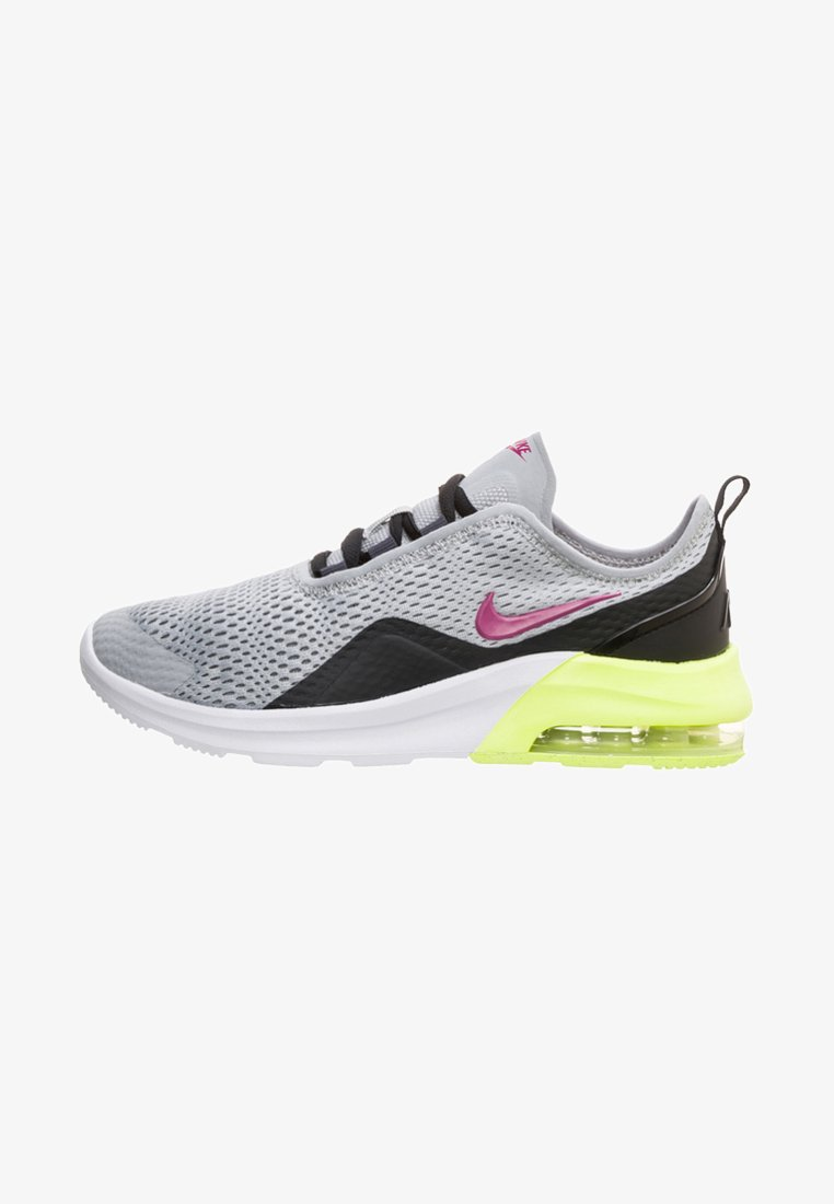 Nike Sportswear - Sneakers basse - wolf grey/rush pink/anthracite/black