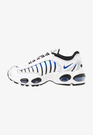 AIR MAX TAILWIND - Tenisky - white/racer blue/summit white/vast grey/black