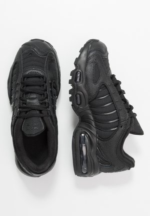 AIR MAX TAILWIND IV - Sneakers laag - black