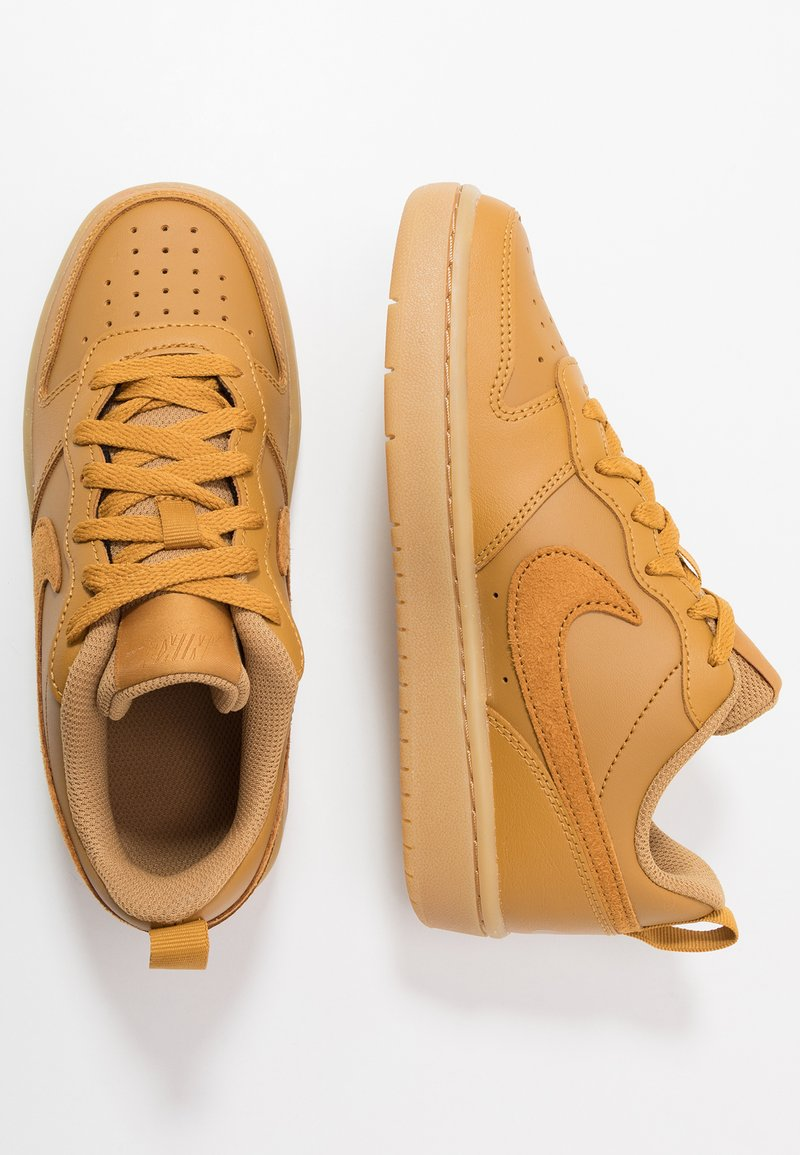 Nike Sportswear - Sneakers laag - wheat/gum/light brown
