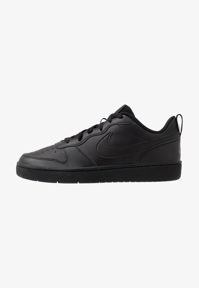 Nike Sportswear - COURT BOROUGH - Tenisky - black