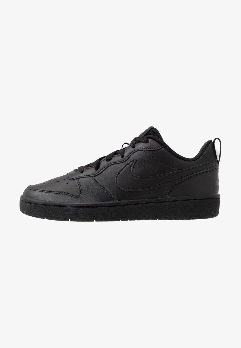Nike Sportswear - COURT BOROUGH - Trainers - black