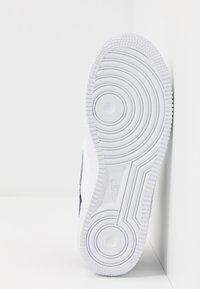 Nike Sportswear - AIR FORCE 1  - Matalavartiset tennarit - midnight navy/white/black - 5