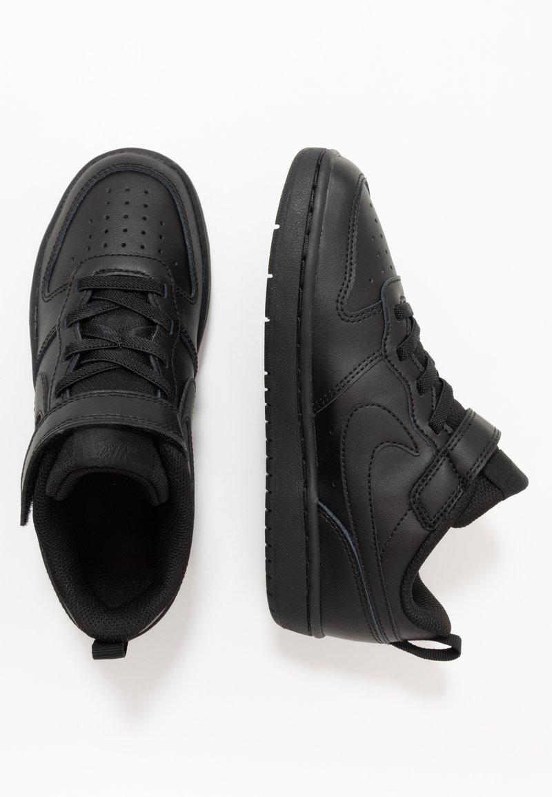 Nike Sportswear - COURT BOROUGH  - Tenisky - black