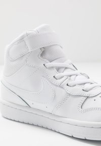 Nike Sportswear - Vysoké tenisky - white - 2