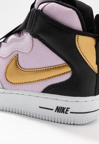 Nike Sportswear - FORCE 1 HIGHNESS - Zapatillas altas - iced lilac/barely grape - 2