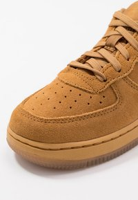 Nike Sportswear - FORCE 1 - Trainers - wheat/light brown - 2